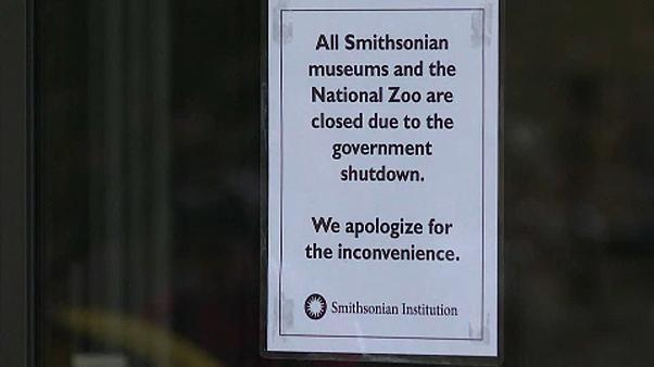 US government shutdown set to continue as White House talks fail