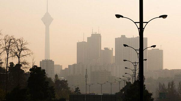 یک مقام مسئول تهران: بوی نامطبوع در پایتخت دیگر به مشام نمیرسد