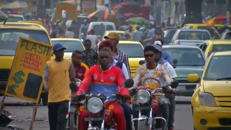"""RDC : """"Faites en sorte que nous ne soyons pas déçus"""""""