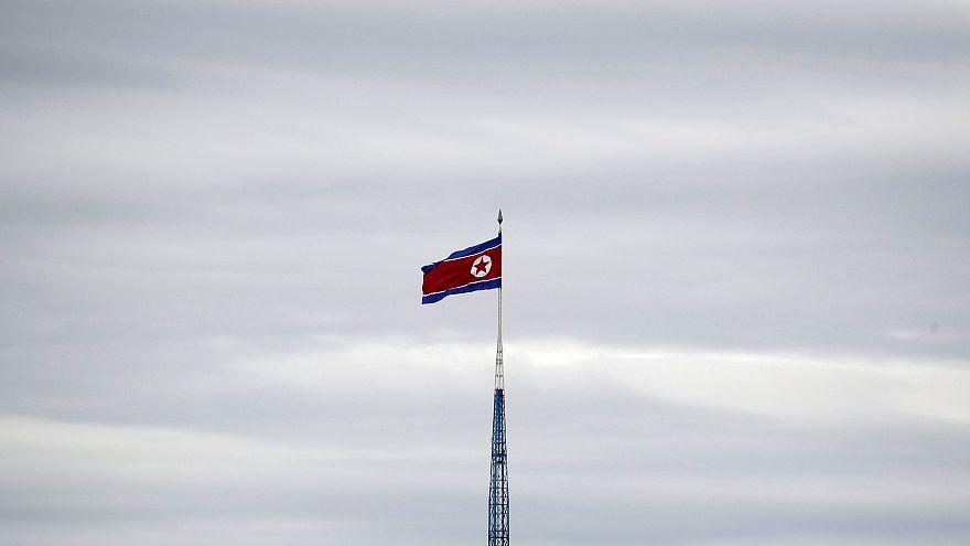 Θρίλερ με τον πρέσβη της Βόρειας Κορέας στην Ιταλία