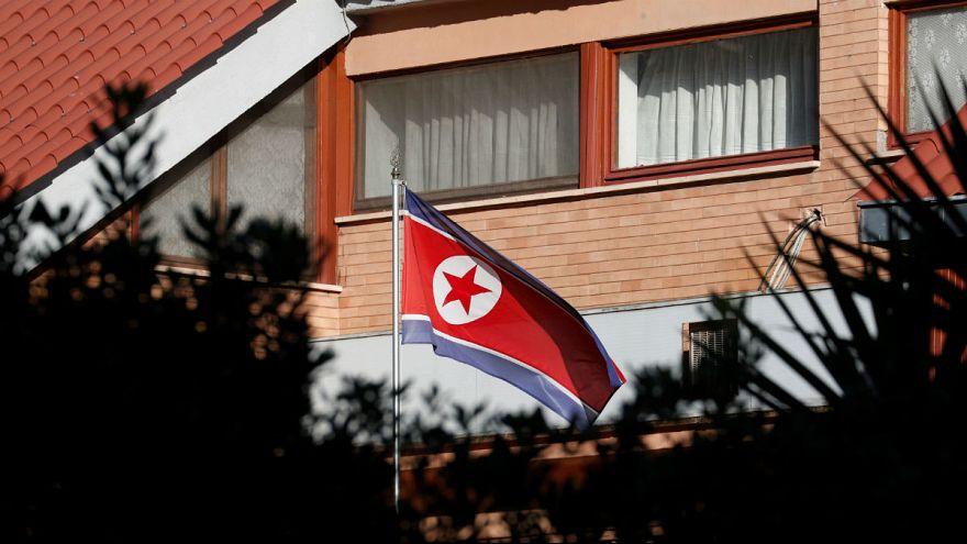 سرنوشت مبهم سفیر کرهشمالی در ایتالیا؛ آیا دیپلمات کرهای پناهنده شده است؟
