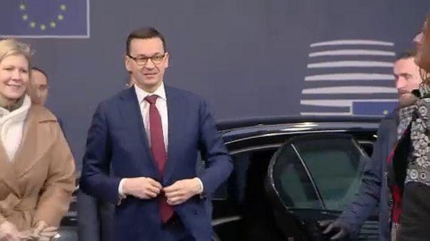 Πολωνία: συμμορφώνεται με τους κανόνες της ΕΕ