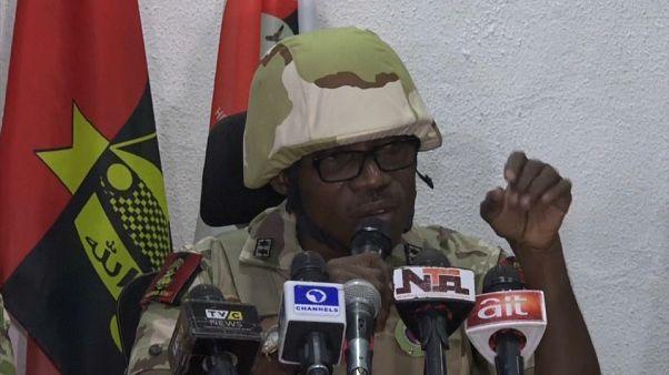 Nijer'de en az 287 Boko Haram üyesi öldürüldü