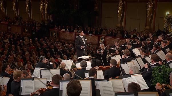 Christian Thielemann and Daniel Froschauer headline the Musikverein in Vienna