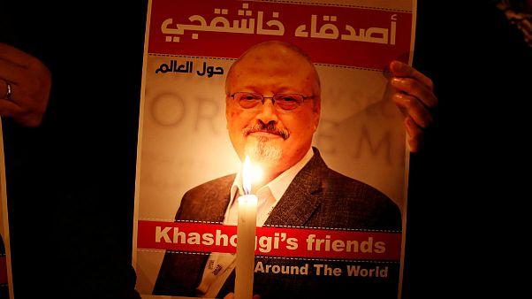 درخواست دادستان عربستان برای اعدام پنج متهم قتل جمال خاشقجی