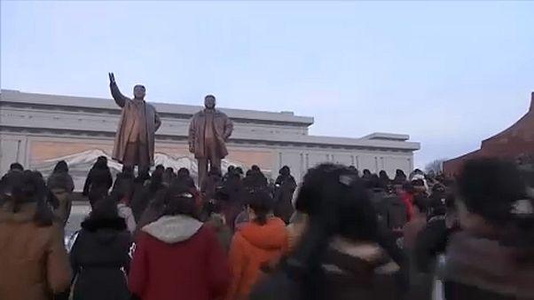В Италии пропал северокорейский посол