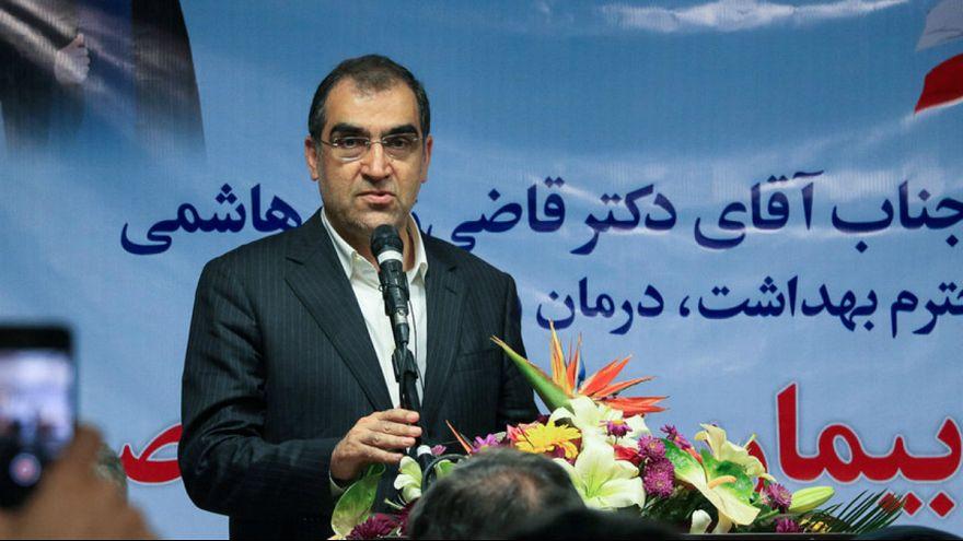 حسن روحانی استعفای قاضیزاده هاشمی، وزیر بهداشت را پذیرفت