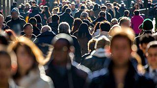 KONDA Toplumsal Değişim Raporu: Türkiye'de inançsızlık yükselişte