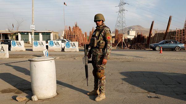 إدانة ثلاثة أفغان في قضية قتل صحفي في بي.بي.سي