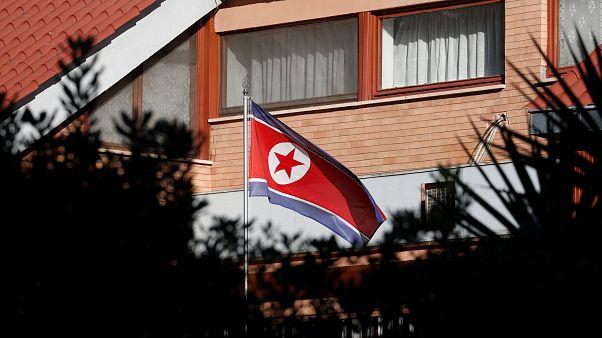 Dezertált Észak-Korea korábbi római nagykövete Nyugatra?