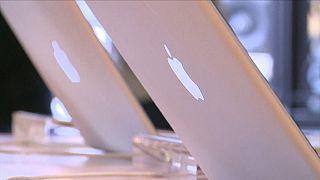 Στο «κόκκινο» τα χρηματιστήρια λόγω Apple