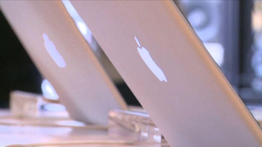 La debilidad de Apple sacude las bolsas mundiales
