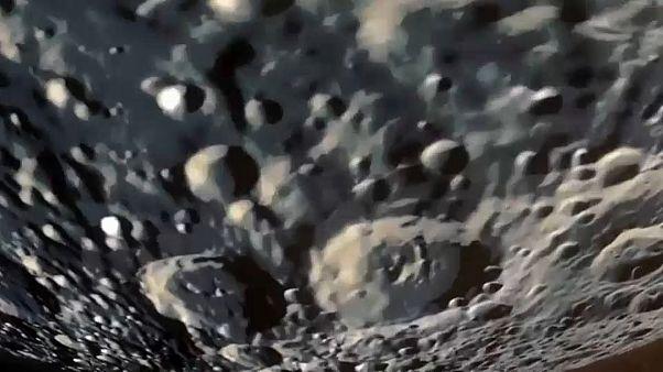 Chine : sur la Lune et au-delà