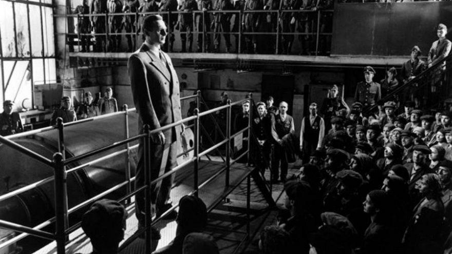 Schindler'in Listesi'ni ücretsiz gösteren salon Alman aşırı sağını rahatsız etti