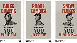 İngiliz ordusundan teknoloji düşkünü gençlere çağrı: Size ihtiyaç var