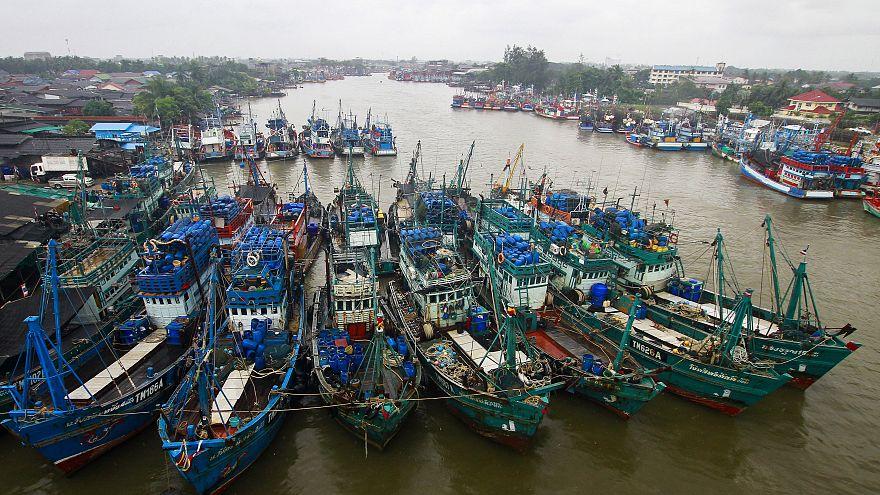 تايلاند تلغي رحلات طيران إلى جزيرة للعطلات بسبب عاصفة