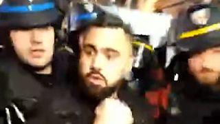 French police release key 'gilets jaunes' activist Eric Drouet