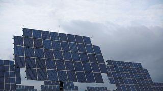 40 százalékkal is több áramot termeltek tavaly a németek megújuló forrásból