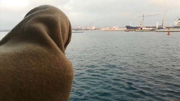 Dramáticos datos de ACNUR sobre inmigración en el mar Mediterráneo