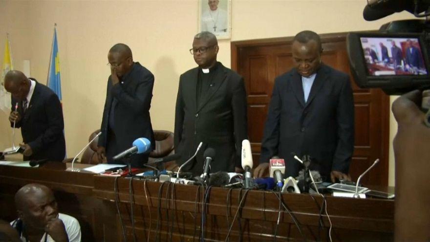 Eredményeket követel a kongói Püspöki Konferencia