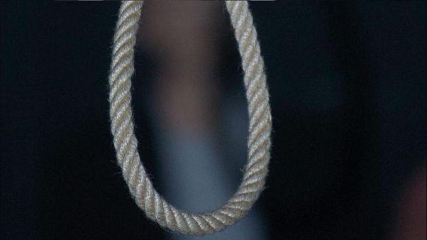 Çinli Karındeşen Jack idam edildi