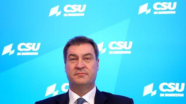 "Markus Söder: ""CSU durchlüften"""
