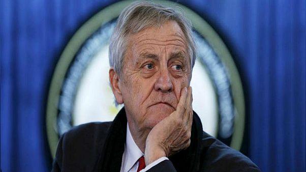 بعد طرده.. مبعوث الأمم المتحدة يعبر عن مخاوفه بشأن الانتخابات الصومالية