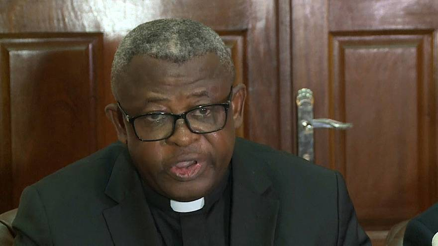 Wahlen im Kongo: Kirche mischt sich ein