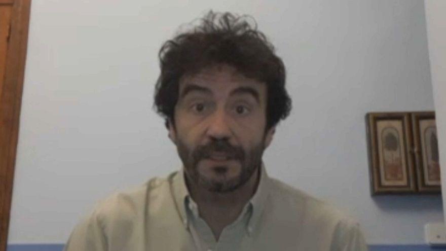 """Lázaro: """"La economía española crea empleo gracias a la reforma laboral"""""""