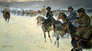 ارتش ناپلئون بناپارت در روسیه