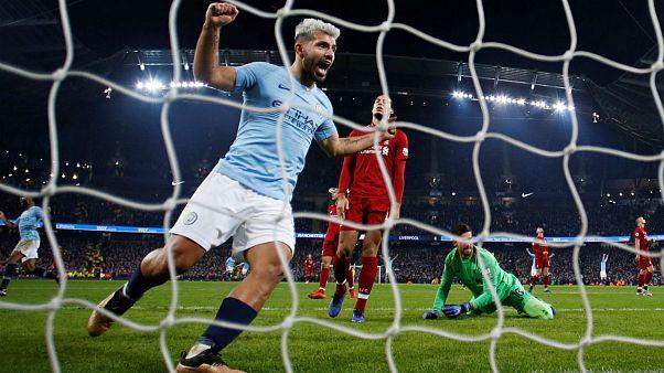 پیروزی شاگردان پپ در «فینال» لیگ برتر مقابل لیورپول