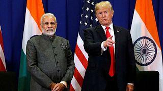 نقش هند در افغانستان؛ دهلی سخنان تمسخرآمیز ترامپ را محکوم کرد