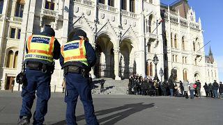 Magyarországon van arányosan a legkevesebb rendőr az EU-ban