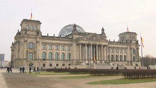 "Ataque de ""hackers"" na Alemanha"