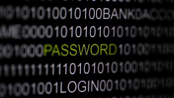 Μαζική επίθεση χάκερ κατά Γερμανών αξιωματούχων