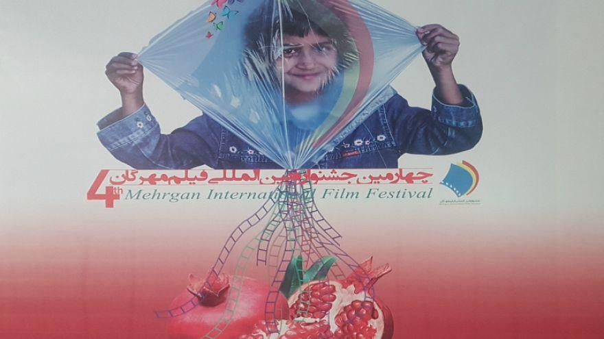 جشنواره مهرگان؛ درخشش زنان افغانستان در سینما