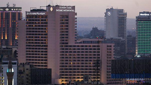 Οι Κύπριοι πρώτοι στην Ευρώπη στα έξοδα διαμονής σε ξενοδοχεία