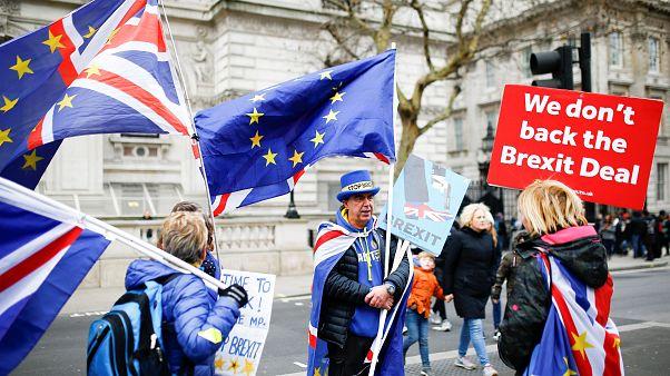 اتحادیه اروپا: مذاکرات مجدد بر سر برکسیت قطعا انجام نخواهد شد