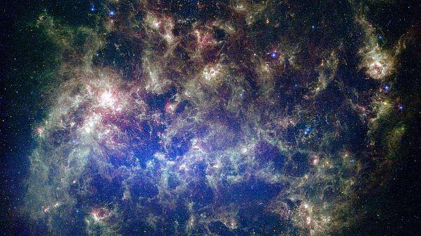 Γαλαξίας θα συγκρουστεί με τον δικό μας σε 2,5 δισ. χρόνια