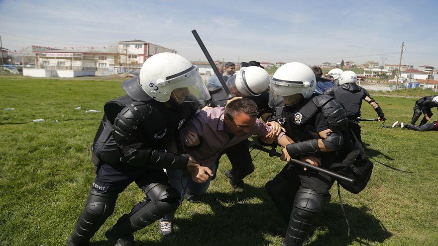 Avrupa ve Türkiye'de kişi başına düşen polis sayısı: Türkiye açık ara önde