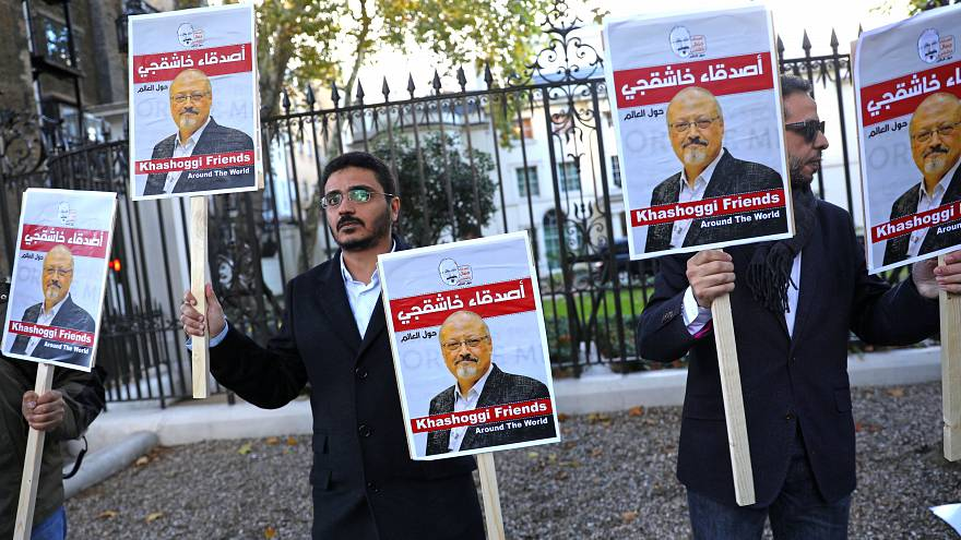 """الأمم المتحدة تقول إن المحاكمة السعودية في مقتل خاشقجي """"غير كافية"""""""