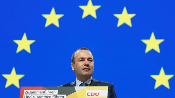 Weber: Orbán Viktor nehéz partner