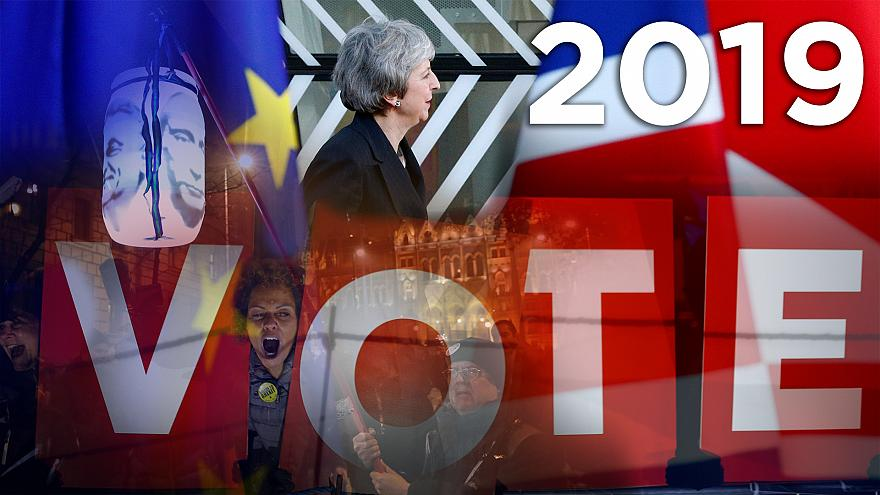 State of the Union: Europe in 2019