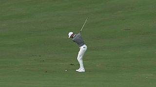 Golf, partenza con botto per gli americani a Maui: Tway stellare