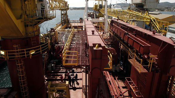 Κύπρος: Καθυστέρηση στην γεώτρηση ExxonMobil-Qatar Petroleum από βλάβη στο γεωτρύπανο