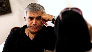 الأمم المتحدة تدعو البحرين للإفراج عن الناشط السياسي نبيل رجب