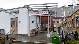 اشتباه بإصابة مريض بفيروس إيبولا في السويد