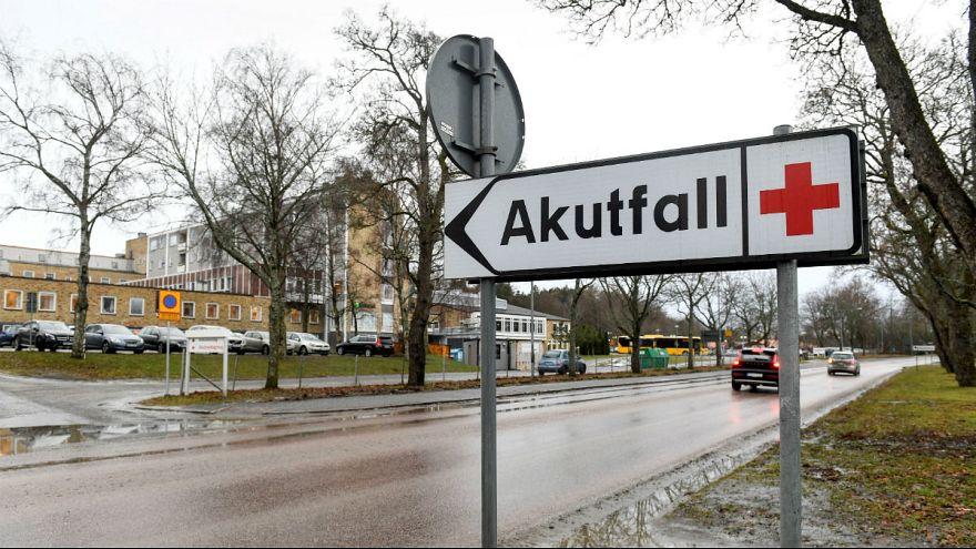 Mégsem ebolás a Burundiból hazatért svéd férfi