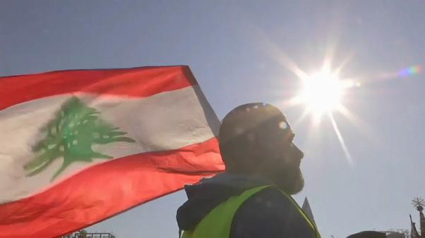 Generalstreik wegen langsamer Regierungsbildung im Libanon