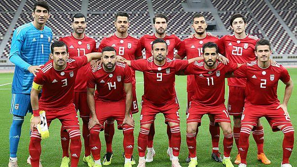 آخرین دیدار تدارکاتی تیم ملی ایران مقابل قطر پیش از آغاز جام ملتهای آسیا